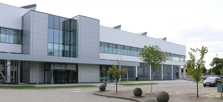 Munroe Court, White Rose Office Park, Leeds