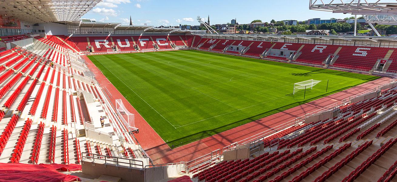 Rotherham United FC