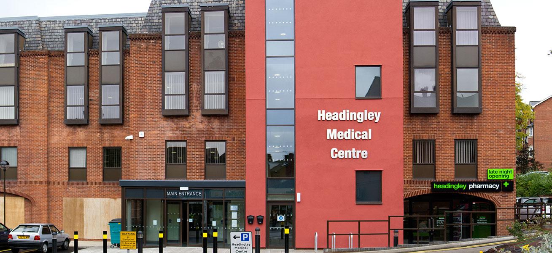 St Michael's Court, Headingley, Leeds