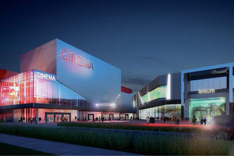 Green Light for Cinema at Thorpe Park