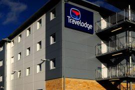 Travelodge, Huddersfield
