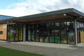 Twinkles Day Nursery, Leeds