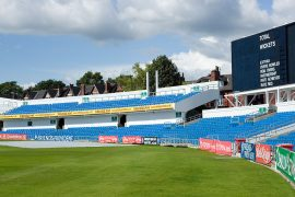 Yorkshire County Cricket Club, Headingley, Leeds