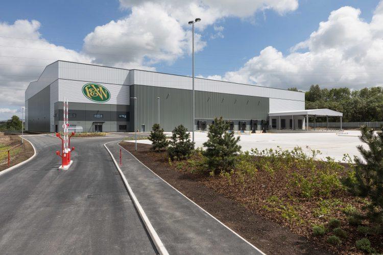 GMI completes Fagan & Whalley scheme at Burnley Bridge