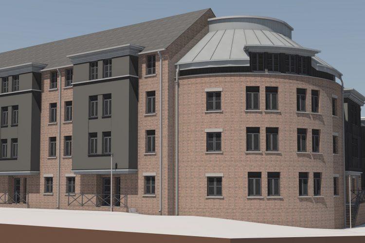 GMI starts work on multi-million pound city centre scheme
