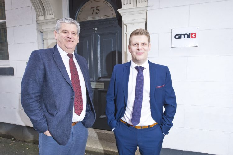 GMI Construction Group commits to North West with new office