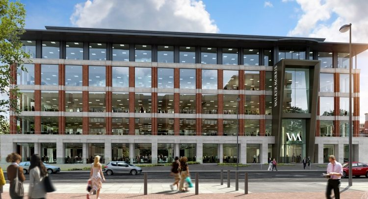 Major Law Firm to Relocate in Leeds – GMI appointed as Main Contractor