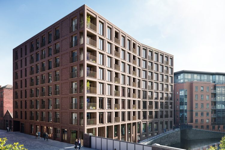 Mulbury appoints GMI Construction as main contractor for Excelsior Works