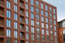 Excelsior Works, Manchester