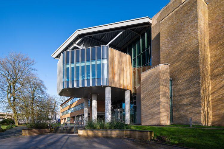 Tenants imminent as Alderley Glasshouse opens
