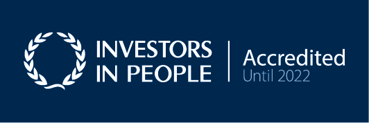 Investors in People Accreditation Retained