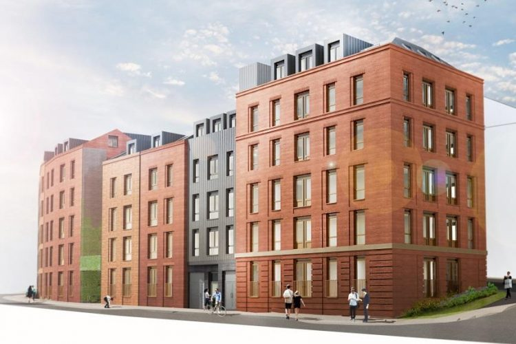 GMI appointed to £20m student accommodation scheme