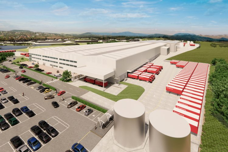 GMI awarded major contract by Symphony Group to expand major production facility