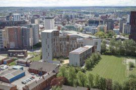Carlton Hill, Leeds