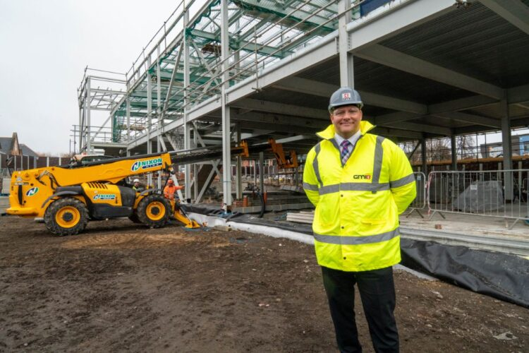 GMI Construction to strengthen supply chain links at City of Sunderland Business Festival