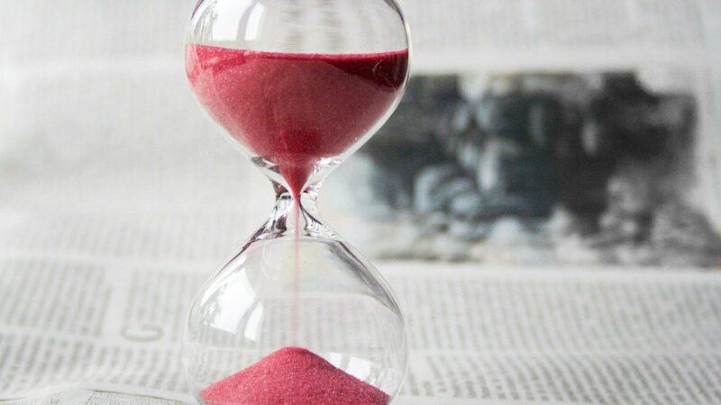 Time: a Healer