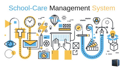 Schoolcare-management-system
