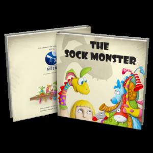 The Sock Monster