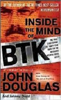 Inside the Mind of BTK Book Cover
