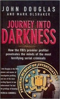 Journey Into Darkness Book Cover