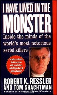 I have Lived in the Monster Book Cover