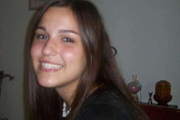 12-year-old Jasmine Richardson