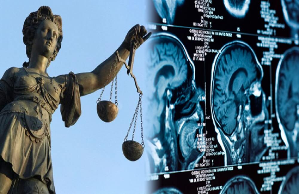 The brain of a psychopath