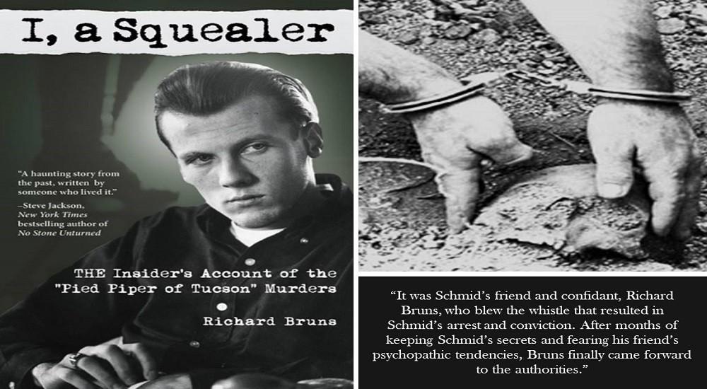I, a Squealer book review