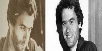 Ted Bundy trials and confessions