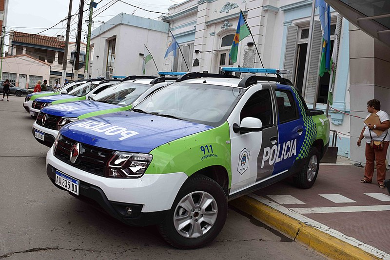 Buenos Aires Police