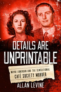 Details Are Unprintable Book Cover