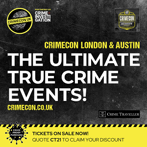 CrimeCon 2021