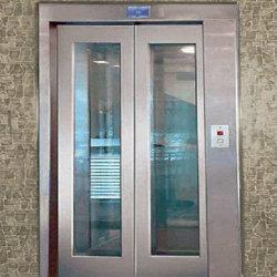 Automatic Glass Doors