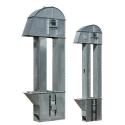 Ball Screw Elevators