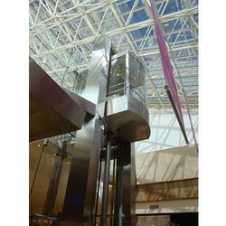 Battery Operated Elevators