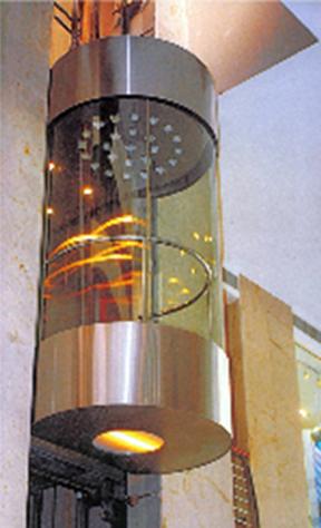 Elevator manufacturers