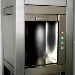 Electric Dumbwaiter Lifts