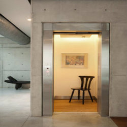 Electric Home Elevators