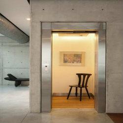 Electric Home Elevators