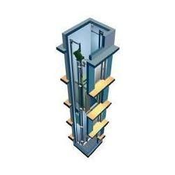 Electric Traction Elevators