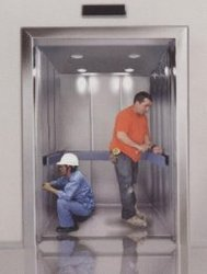 Elevator AMC Service