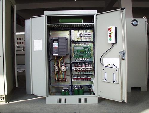 Elevator Controllers