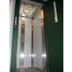 Hydraulic Home Elevators
