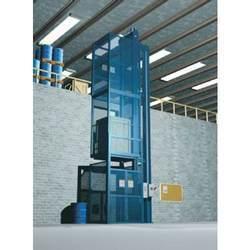 Hydraulic Industrial Elevators