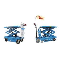 Hydraulic Scissor Lift Table