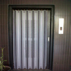 Imperforated Doors