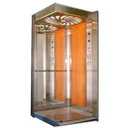 MS Elevator Cabins