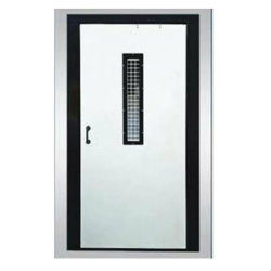 MS Swing Elevator Doors