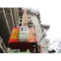 Rack and Pinion Elevators