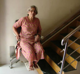 Stair Lifts | Elevator Manufacturers